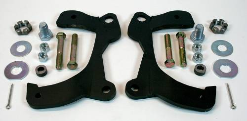 Brakes - Conversion Components