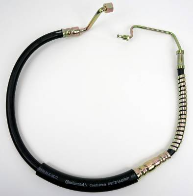 Shafer's Classic - 1967 Ford Mustang Power Steering Hose - Pressure