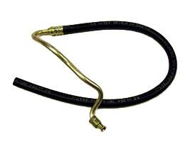 Shafer's Classic - 1965 Ford Mustang Power Steering Hose- Return