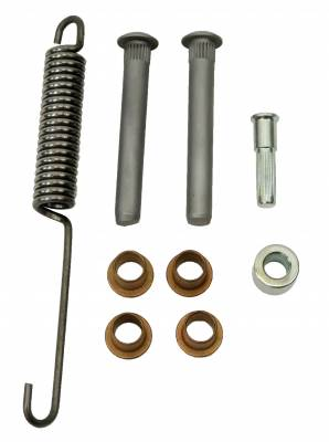 Shafer's Classic - 1961 - 1964 Chevrolet Full Size  Door Hinge Repair Kit