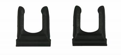 Shafer's Classic - 1955 - 1964 Chevrolet Full Size Cable Clip Kit