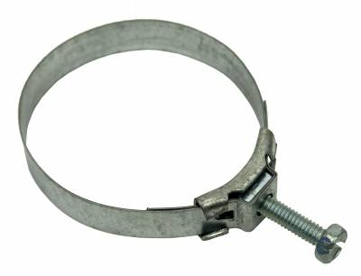 Shafer's Classic - 1958 - 1972 Chevrolet Full Size  Radiator Hose Clamps