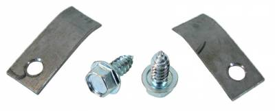 Shafer's Classic - 1963-1964 Ford Full Size Front Parking Brake Cable Clip