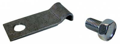Shafer's Classic - 1963-1964 Ford Front Brake Line Clip