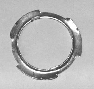 Shafer's Classic - 1960 - 1972 Ford Mustang Locking Ring