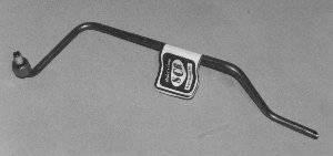 Shafer's Classic - 1957 - 1958 Chevrolet Full Size  Choke-Heat Riser Tube
