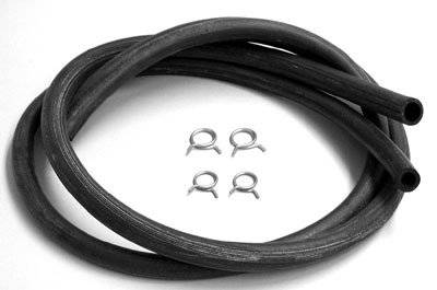Shafer's Classic - 1964 - 1968 Chevrolet Chevelle  Original Style Heater Hose Kit