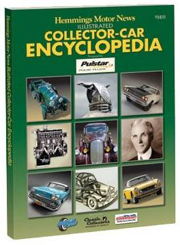 Shafer's Classic - Hemmings Collector-car Encyclopedia
