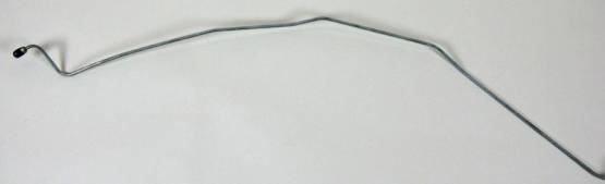 Shafer's Classic - 1963-64 Full Size Ford Front To Rear Brake Line