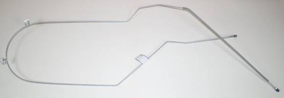 Shafer's Classic - 1956 - 1957 Chevrolet Full Size Brake Lines (Front To Rear)