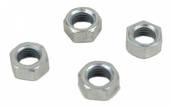 Shafer's Classic - 1963-73 Full Size Ford Carburetor Base Plate Nut