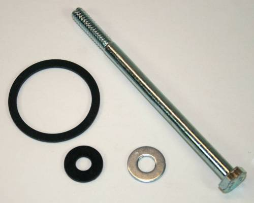 Shafer's Classic - 1956 - 1964 Chevrolet Full Size Draft Tube Mounting Kit