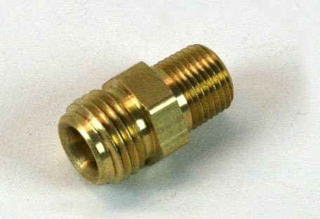 Shafer's Classic - 1956 - 1957 Chevrolet Full Size and 1956-1957 Corvette Fuel Bowl Fitting