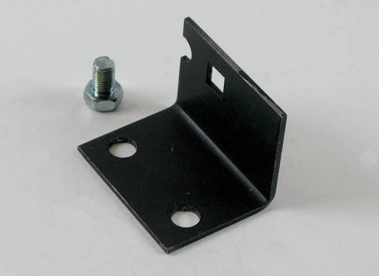 Shafer's Classic - 1955 Chevrolet Full Size Tailpipe Bracket, Right