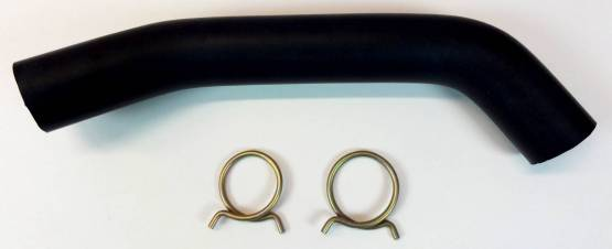 Shafer's Classic - 1957 Chevrolet Full Size Radiator Hose Kits