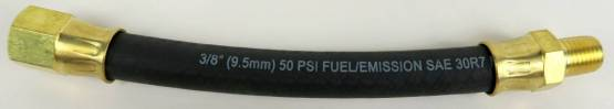 Shafer's Classic - 1956 - 1957 Chevrolet Full Size  Gas Line Hose