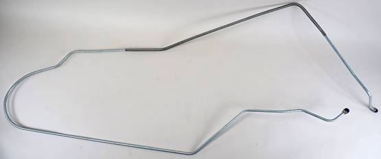 Shafer's Classic - 1956 - 1957 Chevrolet Convertible Long Gas Lines (Pump To Tank)