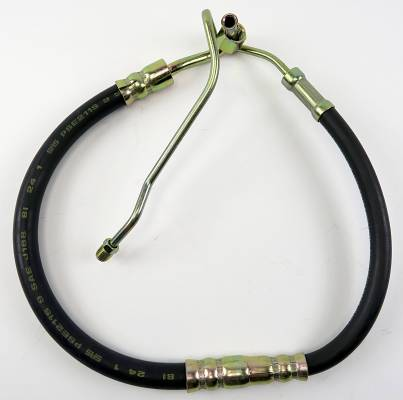 Shafer's Classic - 1965 Ford Mustang Power Steering Hose - Pressure