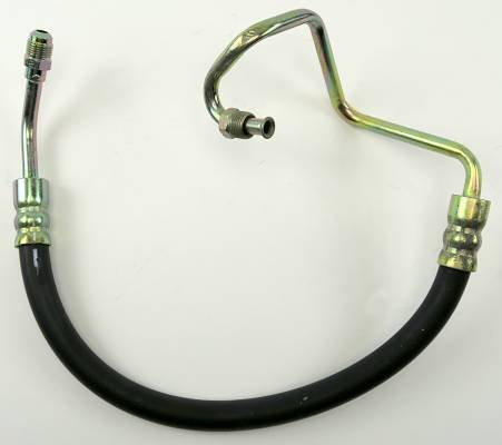 Shafer's Classic - 1970 Ford Mustang Power Steering Hose - Pressure