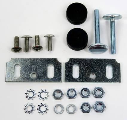 Shafer's Classic - 1955 - 1957 Chevrolet Full Size Window Stop Kit