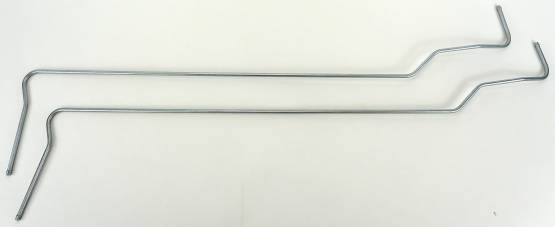 Shafer's Classic - 1966-1977 Ford Bronco Gas Vent Tube