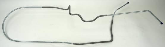 Shafer's Classic - 1978 Camaro Z28 Gas Vacuum Line