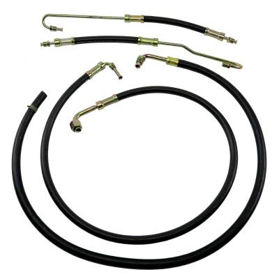 Shafer's Classic - 1963 - 1966 Chevrolet Truck Power Steering Hose
