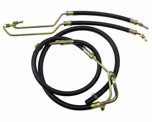 Shafer's Classic - 1967 - 1968 Chevrolet Truck Power Steering Hose