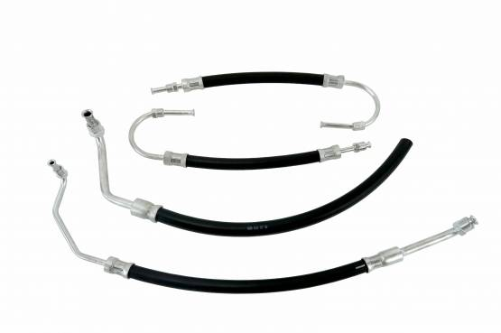 Shafer's Classic - 1965 - 1967 Chevrolet Corvette Power Steering Hose Set