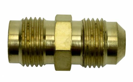 Shafer's Classic - 1955 - 1957 Chevrolet Full Size Brass Adapter