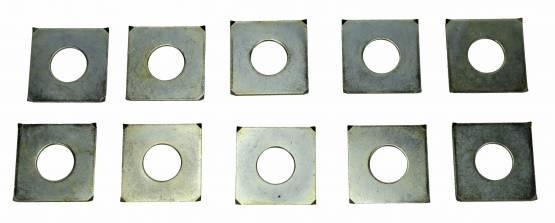 Shafer's Classic - 1955 - 1963 Chevrolet Full Size Body Mount Shims