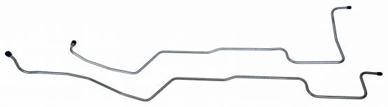 Shafer's Classic - 1964 - 1965 Ford Mustang  Transmission Oil Cooler Line