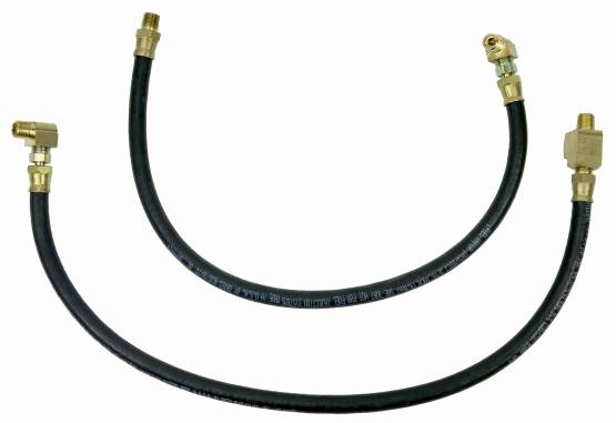Shafer's Classic - 1955 - 1964 Chevrolet Full Size Oil Filter Hose