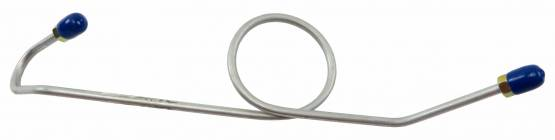 Shafer's Classic - 1964 - 1965 Ford Mustang Power Booster Brake Line