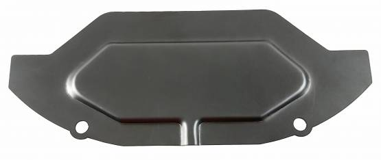 Shafer's Classic - 1969 - 1973 Ford Mustang  Block To Transmission Spacer Plate Dust Cover Only