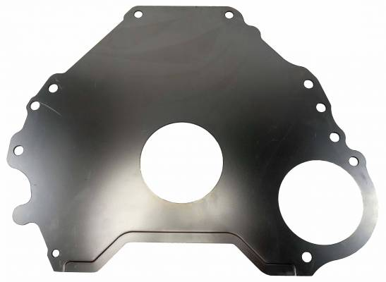 Shafer's Classic - 1965 - 1968 Ford Mustang Block To Transmission Spacer Plate Only