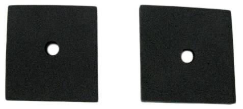 Shafer's Classic - 1955-64 Ford Full Size and 1964-66 Mustang Fender Anti-Squeak Pads