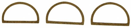 Shafer's Classic - 1960-70 Full Size Ford Air Cleaner Gaskets