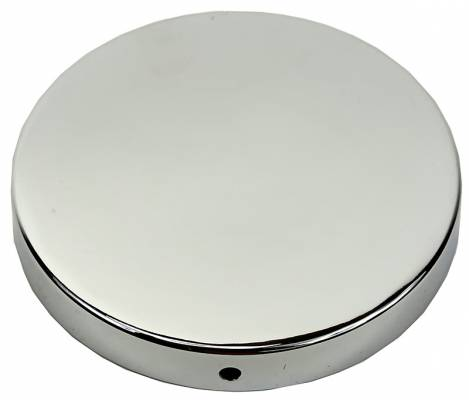 Shafer's Classic - 1957 Chevrolet Full Size Heater Blower Hole Cover