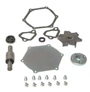 Shafer's Classic - 1958 - 1964 Chevrolet Full Size Water Pump Rebuild Kit
