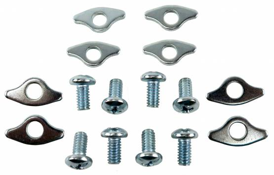 Shafer's Classic - 1955 - 1963 Chevrolet Full Size and 1955-66 Corvette Valve Cover Screw And Washer Kit