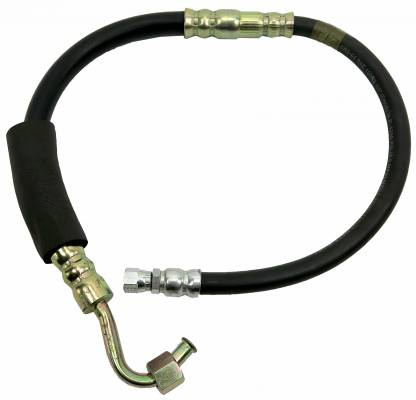 Shafer's Classic - 1966-1967 Fairlane & Comet 390-427 Power Steering Hose, Pressure