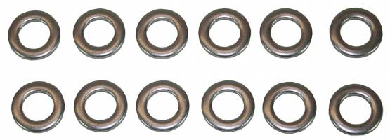 Shafer's Classic - 1955 - 1991 Chevrolet Full Size Exhaust Manifold Washers