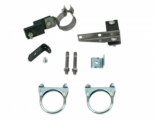 Shafer's Classic - 1956 Chevrolet Full Size 6 cyl. Clamp And Hanger Kit
