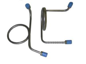 Shafer's Classic - 1965 - 1966 Ford Mustang  Master Cylinder Line Kit
