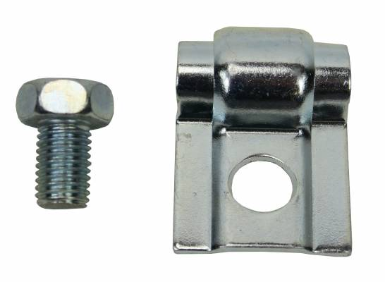 Shafer's Classic - 1965 - 1966 Chevrolet Full Size  Long Gas Line Clip