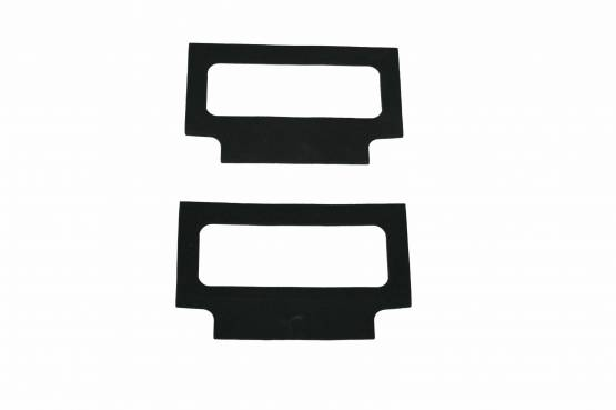 Shafer's Classic - 1962-64 Full Size Ford Door Light Lamp Gaskets