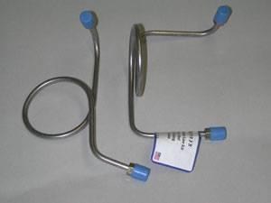 Brakes - Master Cylinder Line Kit - Shafer's Classic - 1965 - 1966 Ford Mustang  Master Cylinder Line Kit