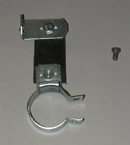 Exhaust - Tailpipe Hangers - Shafer's Classic - 1958 - 1964 Chevrolet Full Size  Tailpipe Hanger