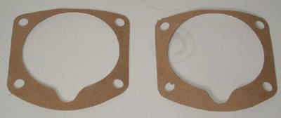 Suspension - Suspension, Body and Undercarriage - Shafer's Classic - 1958 - 1964 Chevrolet Full Size Rear Axle Flange Gasket